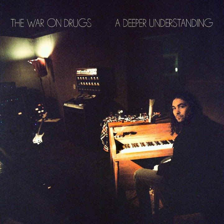 The War on Drugs, 'Strangest Thing'