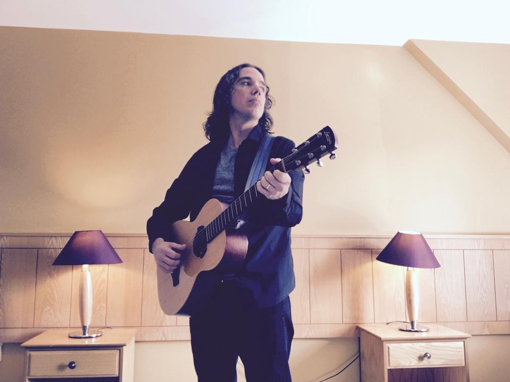 LISTEN: Jason Wilber, 'Teenage Idol'