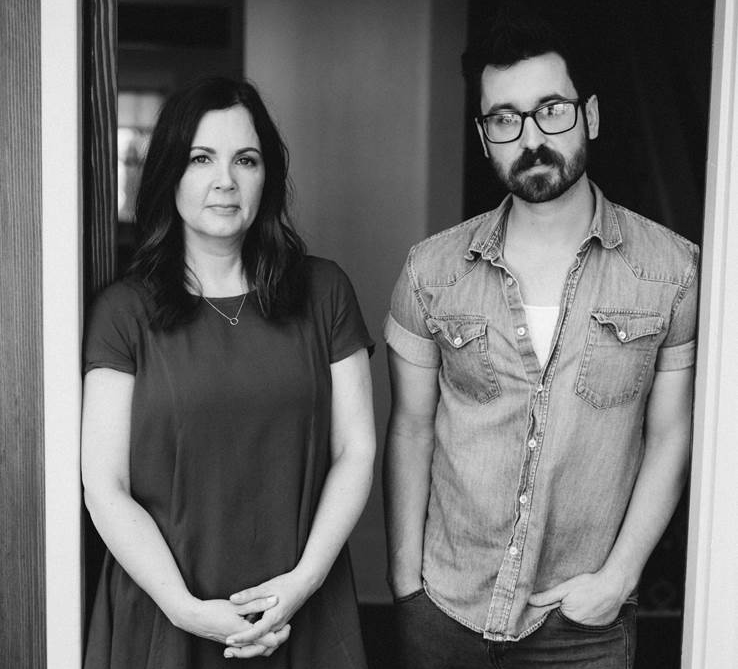 WATCH: Sean McConnell, 'Nothing on You' (featuring Lori McKenna)