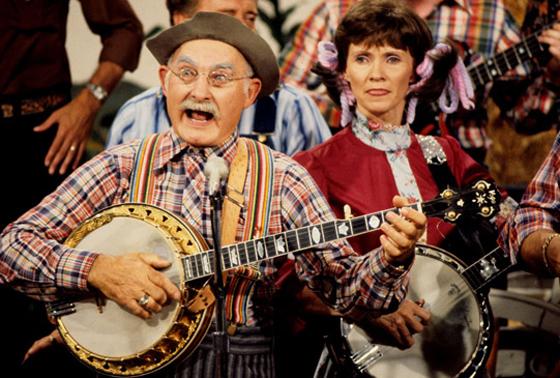 Best Banjo