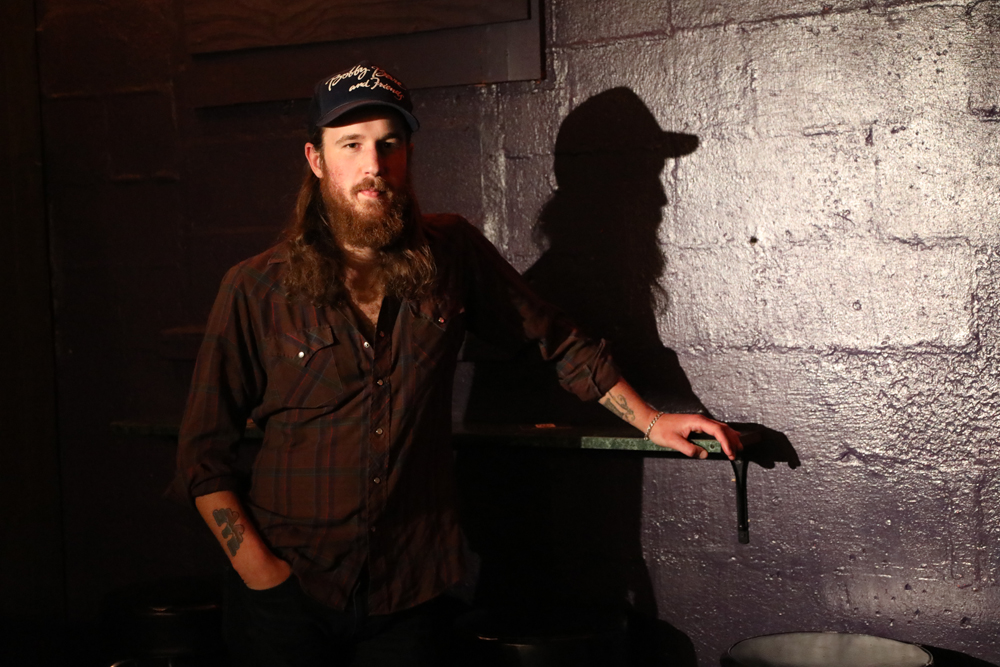 3x3: Alex Williams on Austin, English, and Traveling Back to the '70s