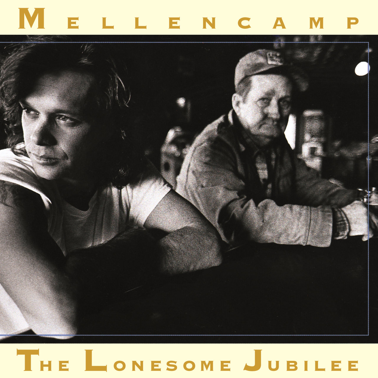 Canon Fodder: John Mellencamp, 'The Lonesome Jubilee' | The ...