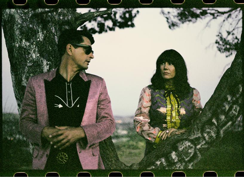 LISTEN: Dead Rock West, 'More Love'