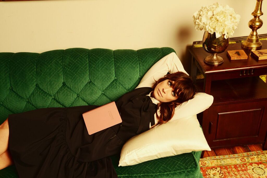 Nicole Atkins and the Last-Call Lullabye