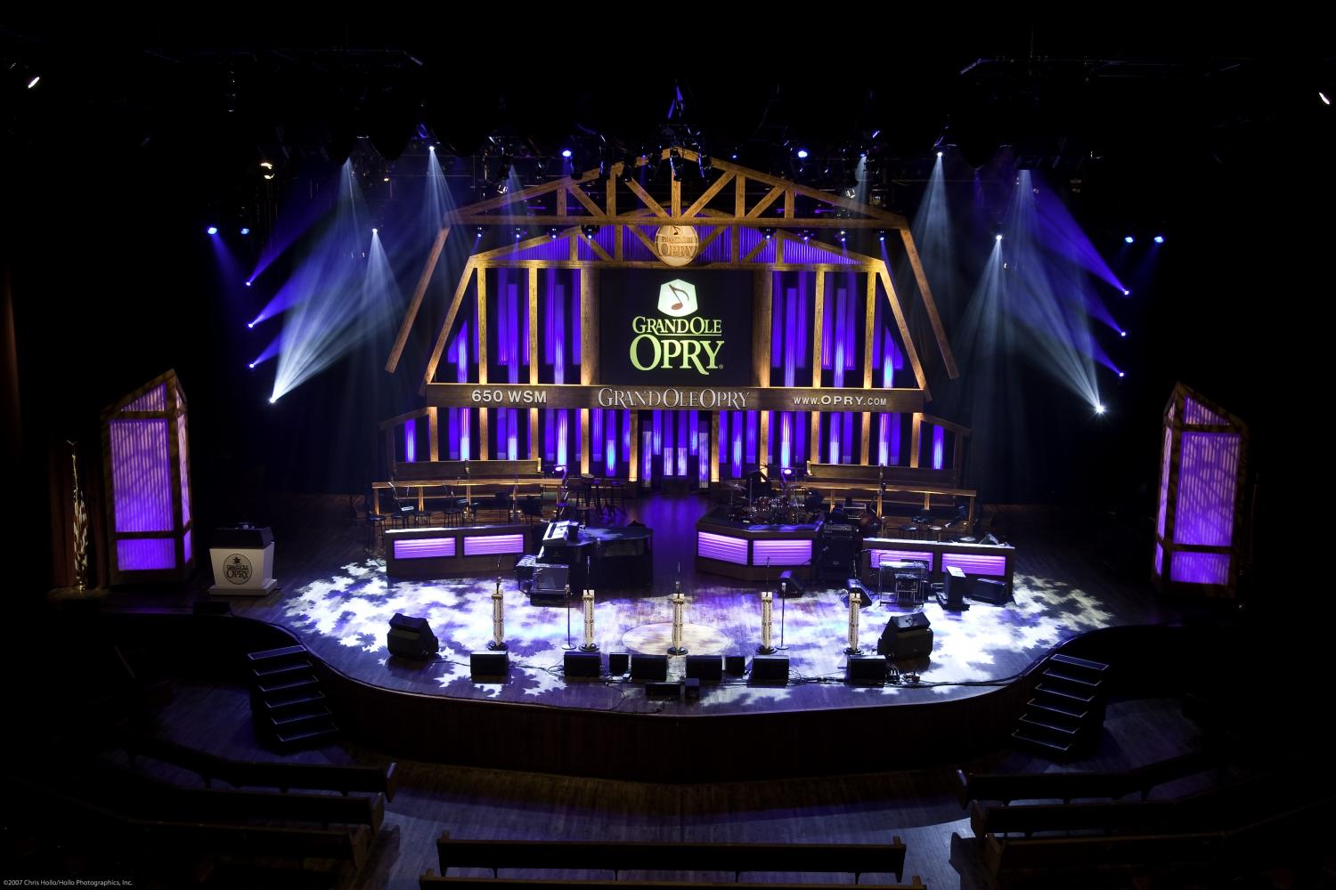 Best of: Grand Ole Opry