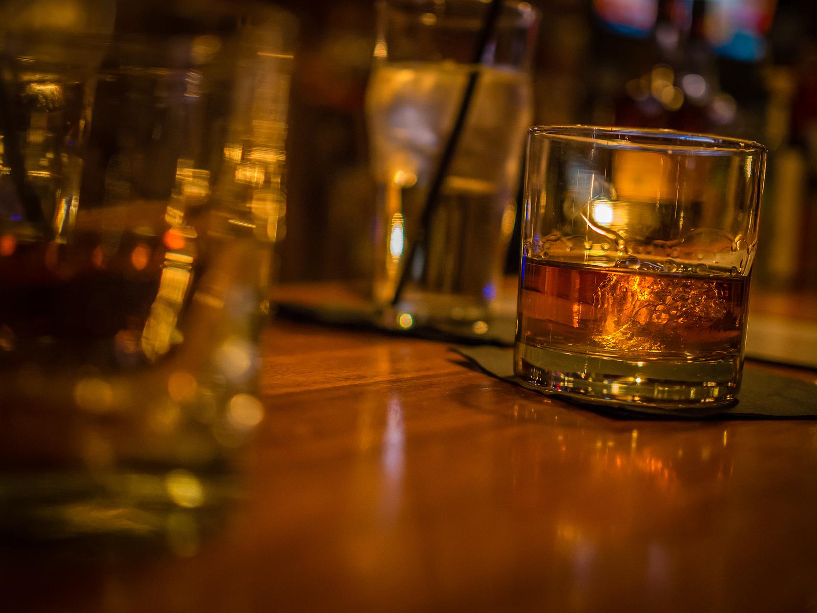 Whiskey Nicks: Four Ways to Drink Bourbon While Listening to Stevie Nicks
