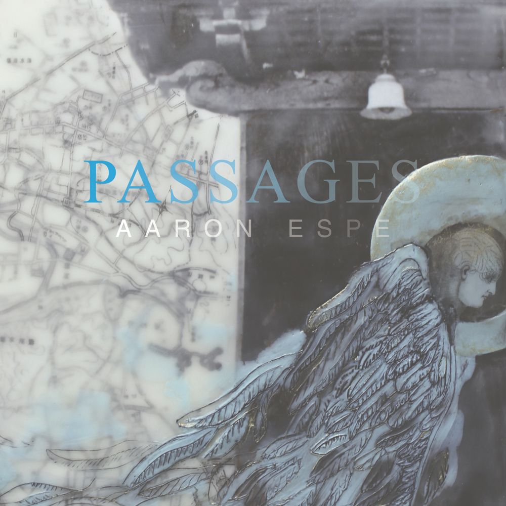 STREAM: Aaron Espe, 'Passages'