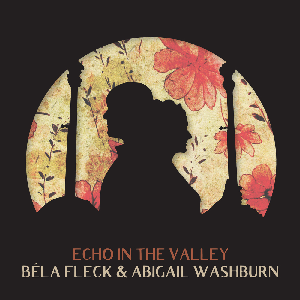 Béla Fleck & Abigail Washburn, 'If I Could Talk to a Younger Me'