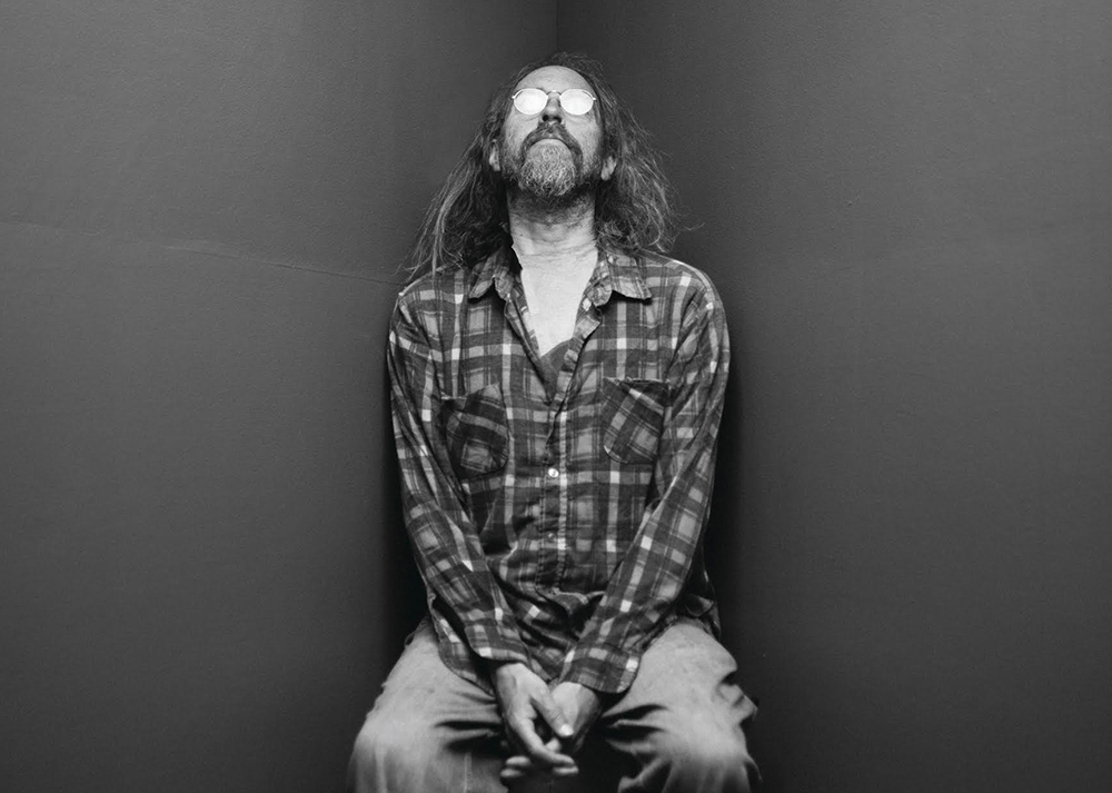 Charlie Parr's new album 'DOG' out now on Red House Records