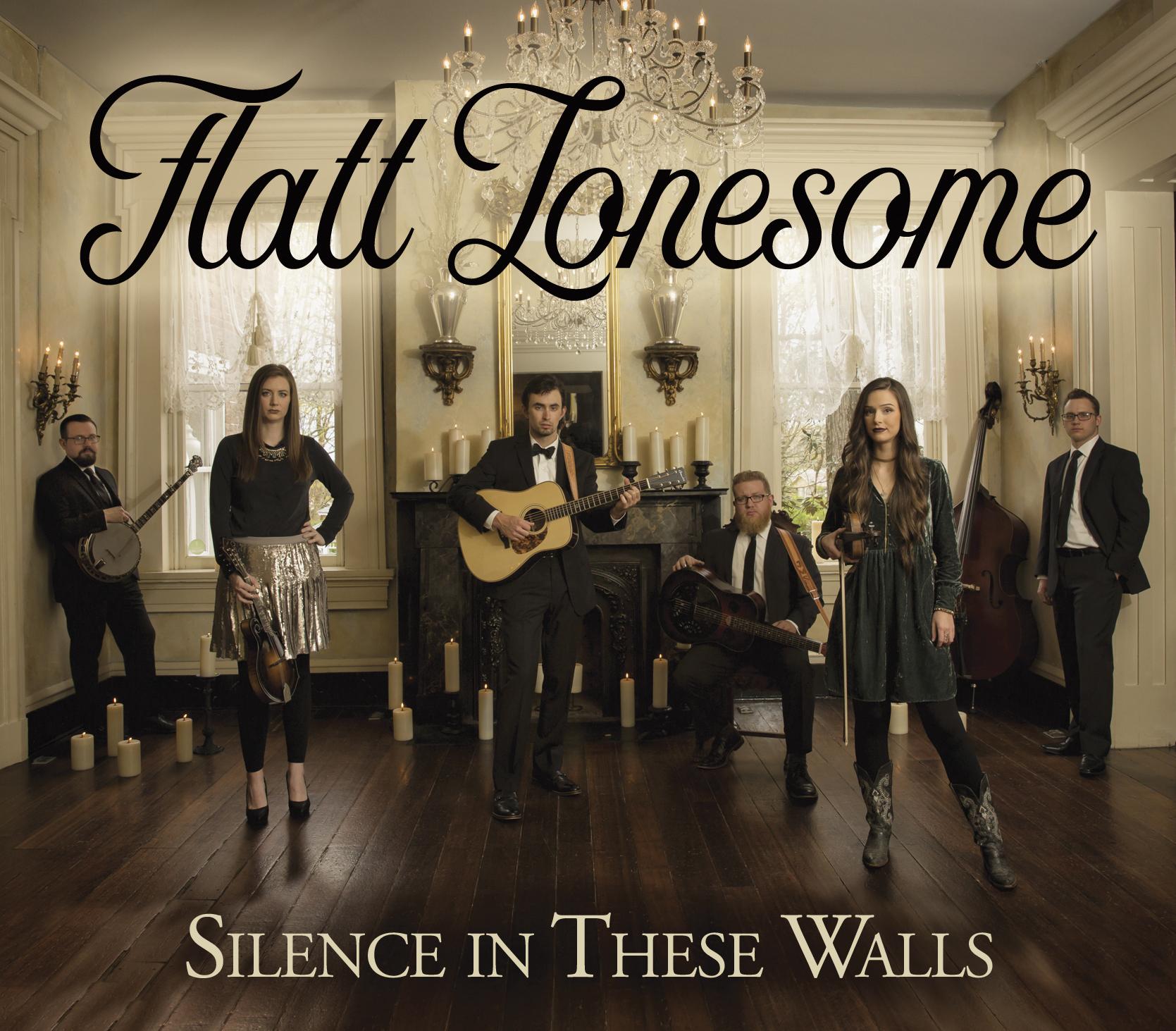 LISTEN: Flatt Lonesome, 'All My Life'