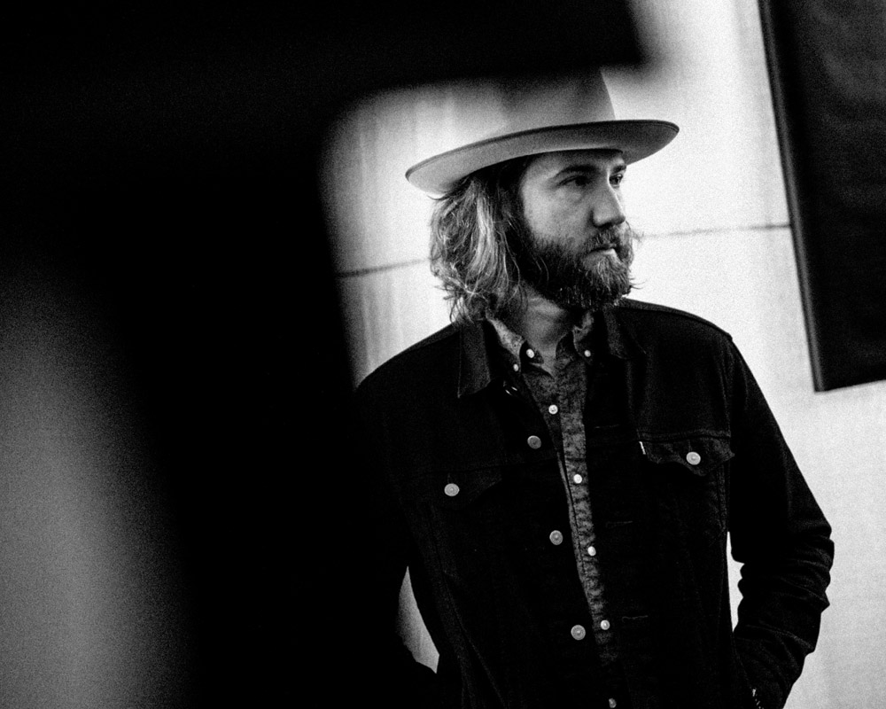 LISTEN: Joel Madison Blount, 'In the Name of Fear'