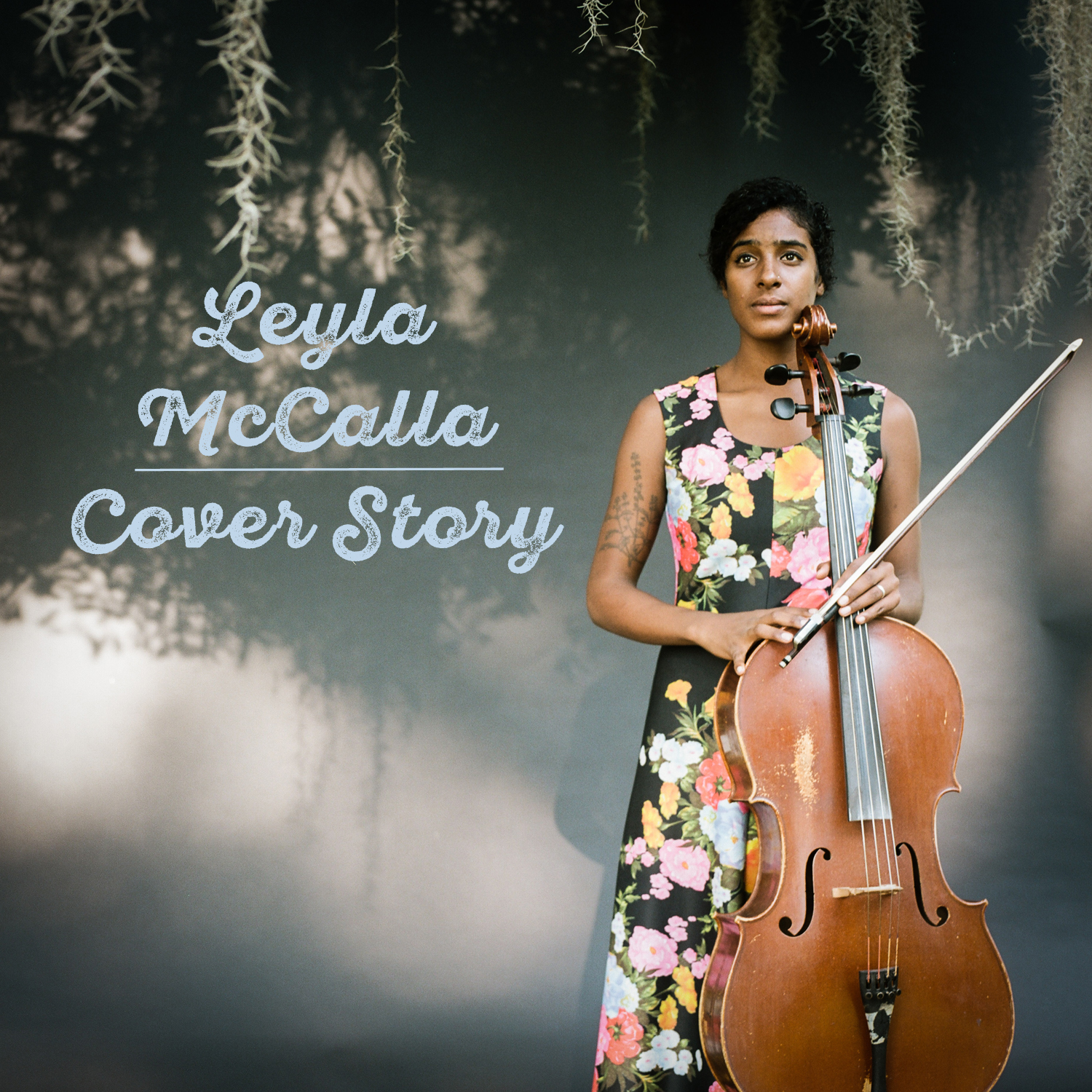 On Histories, Stories, and Identities: A Conversation with Leyla McCalla