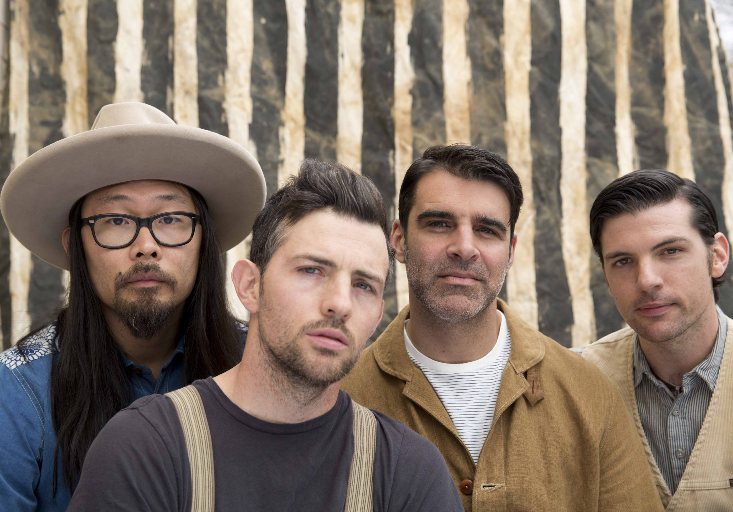 GIVEAWAY - Win tickets to the Avett Brothers at the Greek Theatre (LA) 8/11