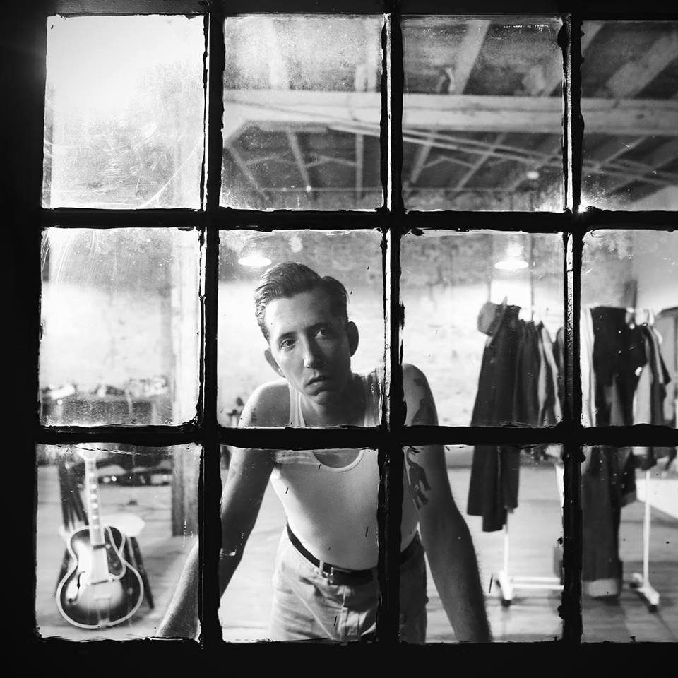 GIVEAWAY - Win tickets to Pokey LaFarge at the Fillmore (San Francisco) 8/19