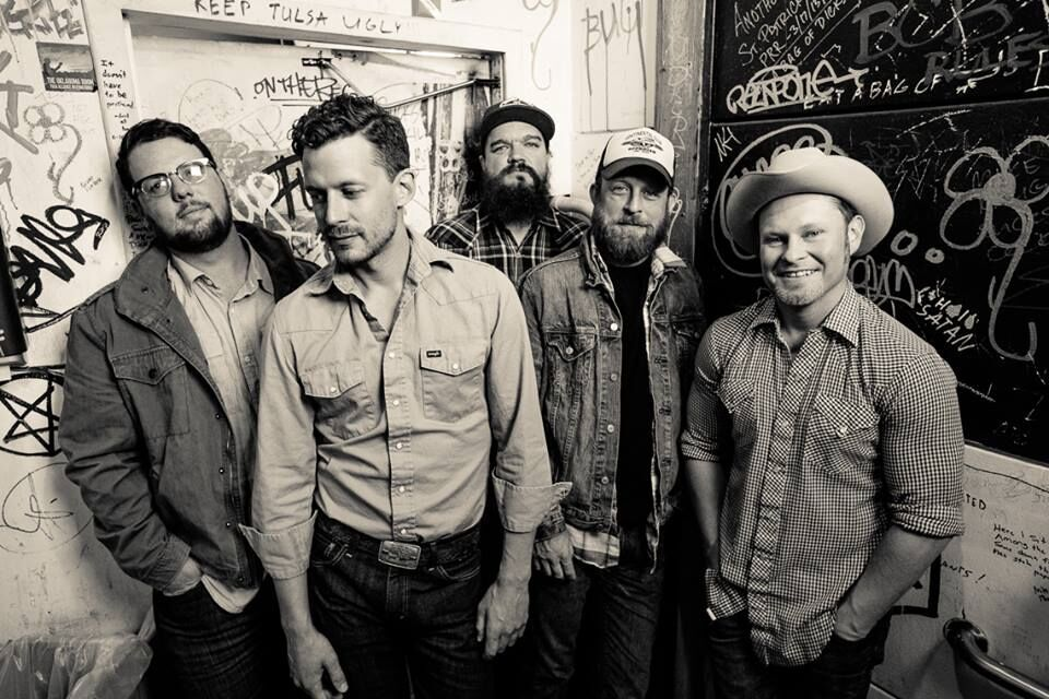 GIVEAWAY - Win tickets to Turnpike Troubadours at El Rey Theatre (LA) 8/3