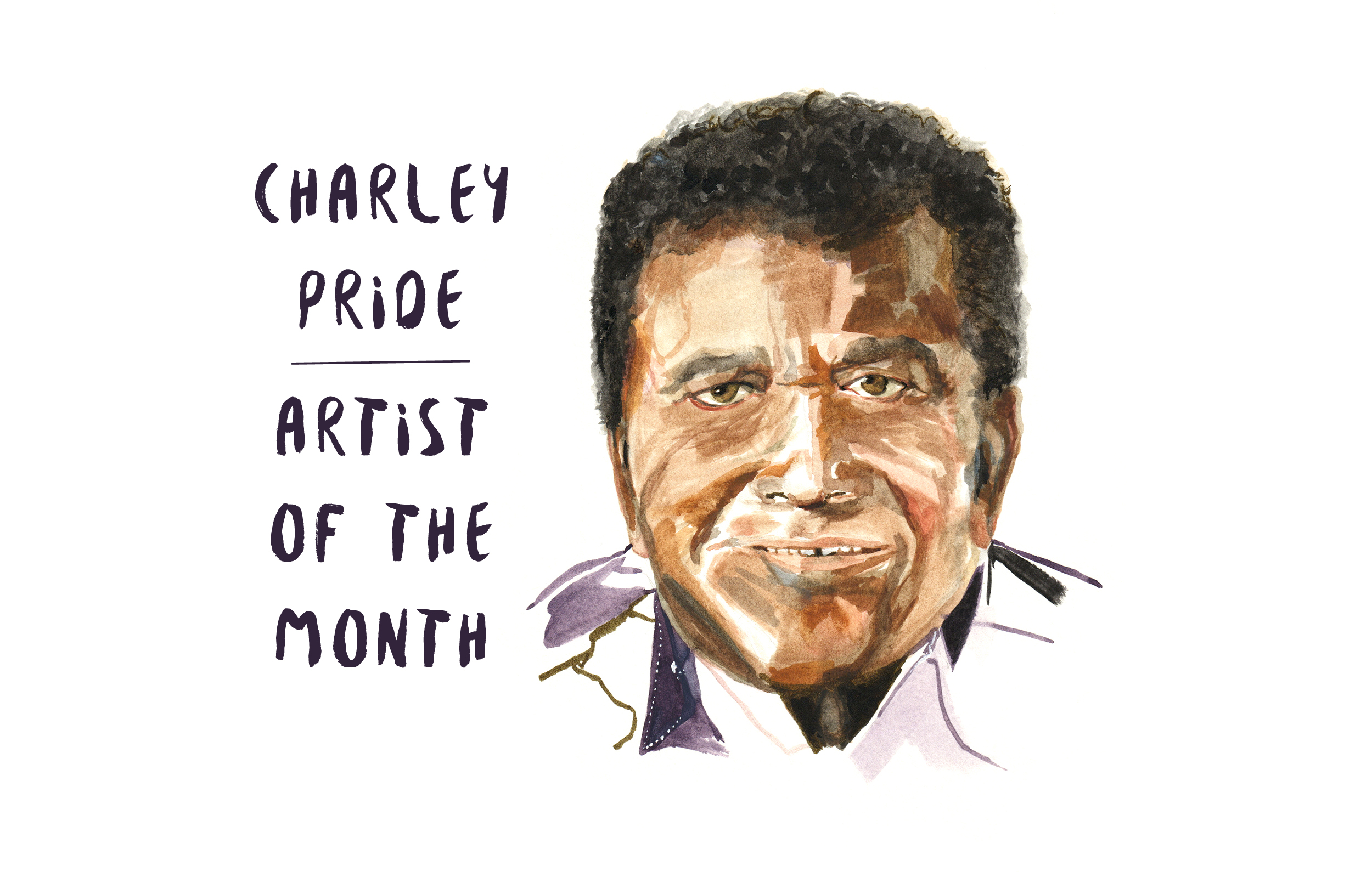 Charley Pride: Crossing Over Generations