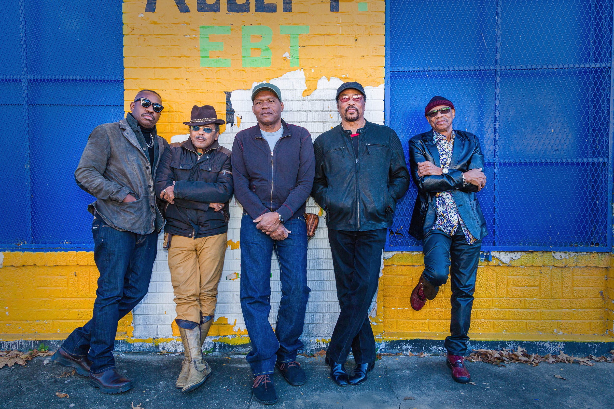 Counsel of Elders: Robert Cray on Speaking from the Soul