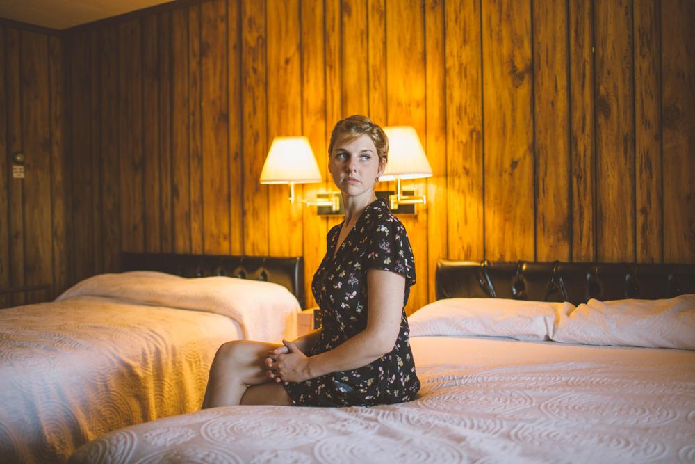 WATCH: Dori Freeman, 'If I Could Make You My Own'