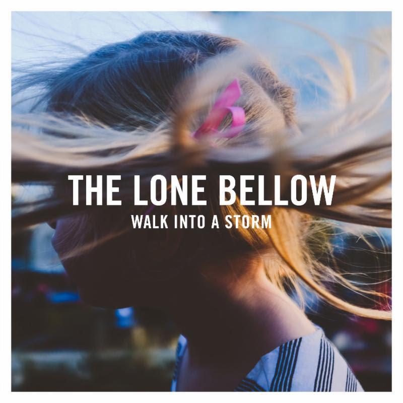 The Lone Bellow, 'Is It Ever Gonna Be Easy'