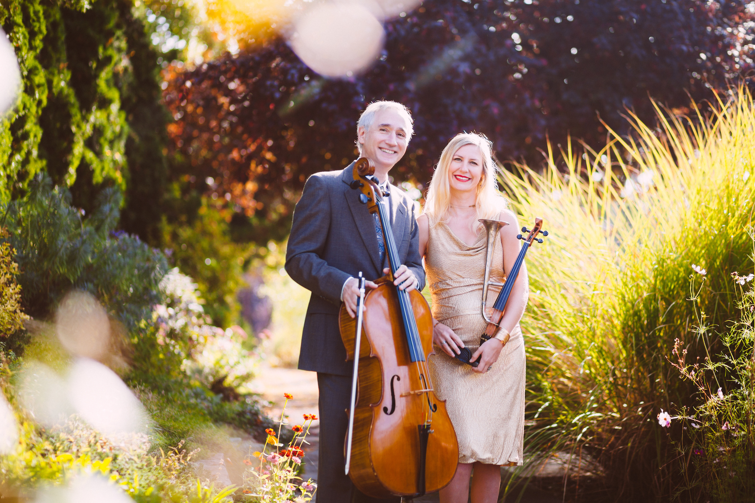 LISTEN: Annalisa Tornfelt & Gideon Freudmann, 'Night Sky'