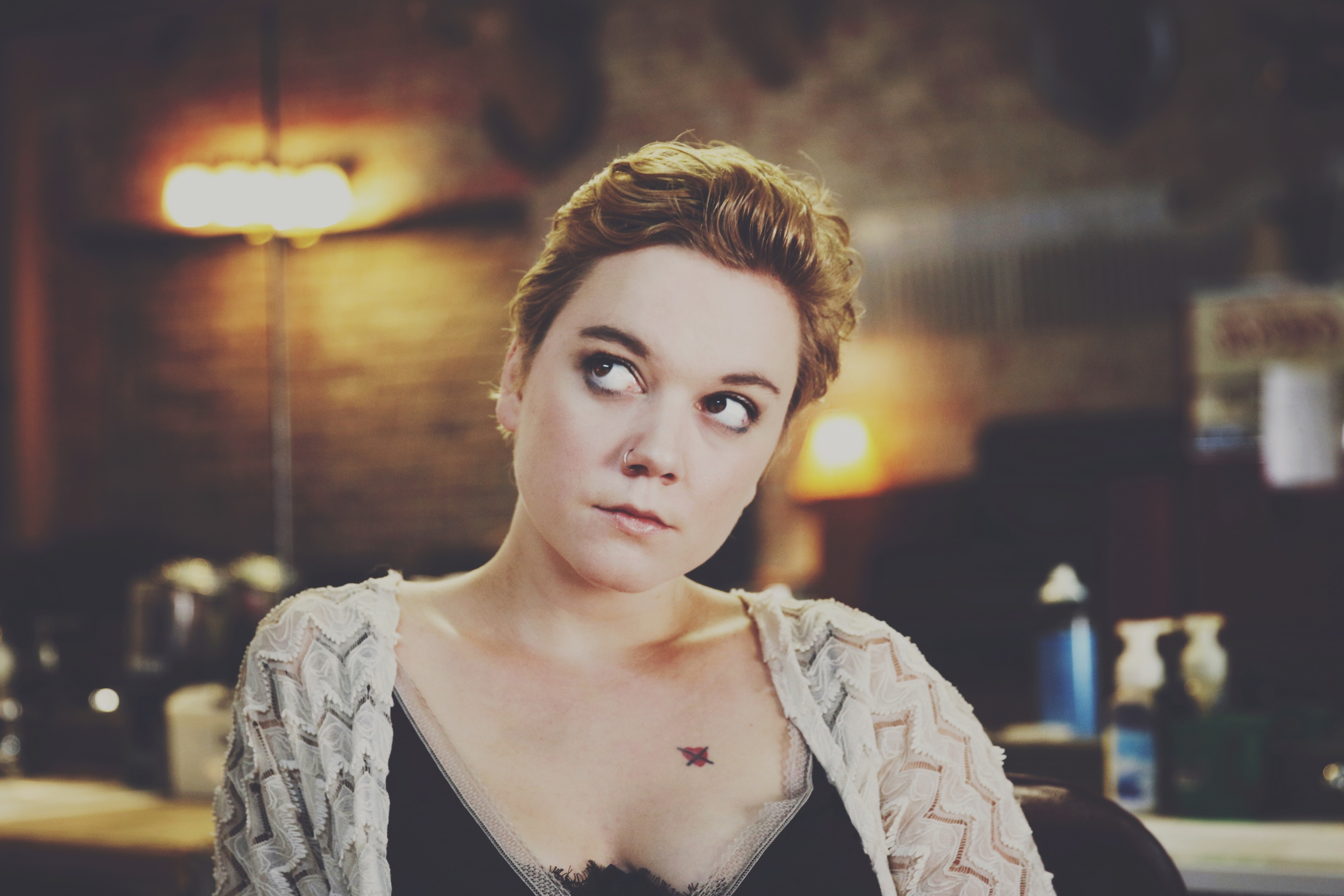 A Minute in Columbus with Lydia Loveless