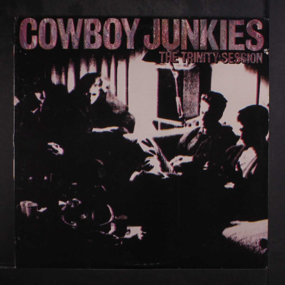 Canon Fodder: Cowboy Junkies, 'The Trinity Session'
