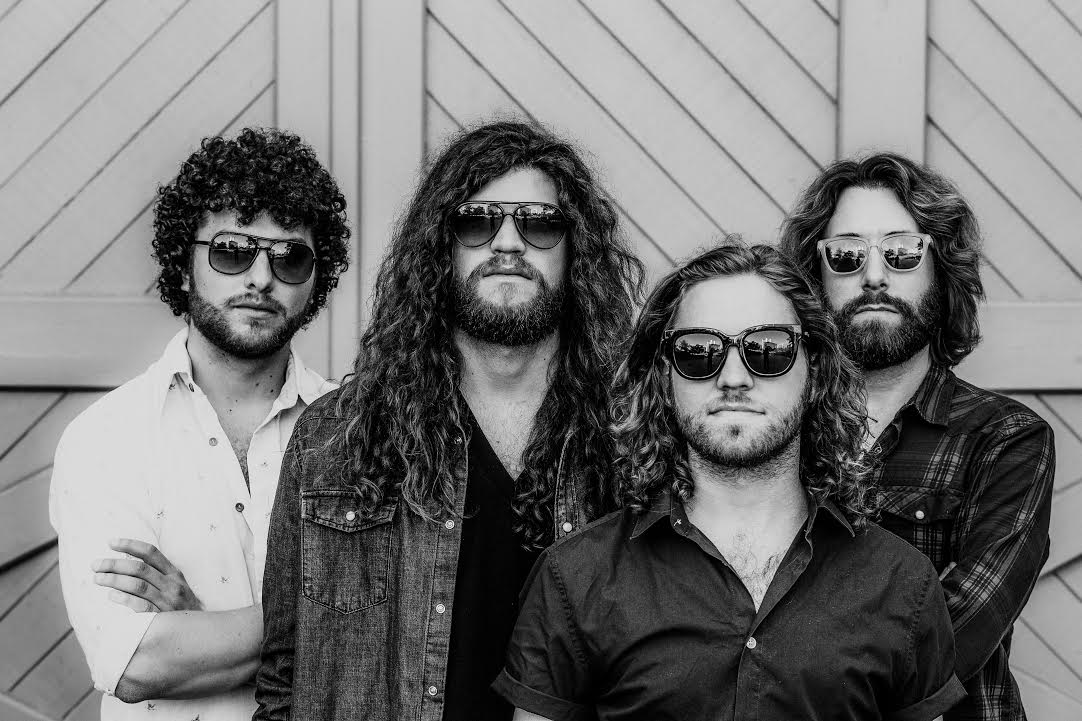 LISTEN: The Trongone Band, 'Blind'