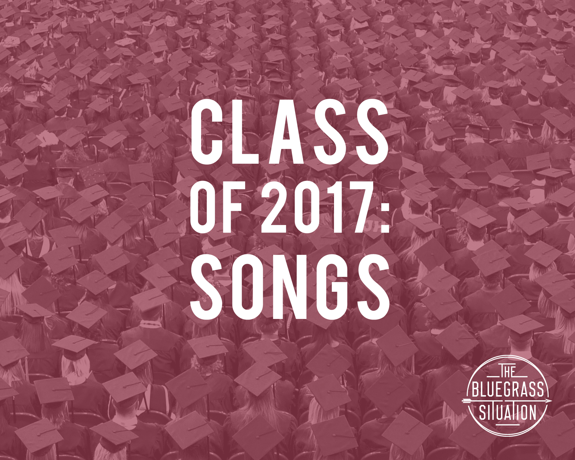 BGS Class of 2017: Songs