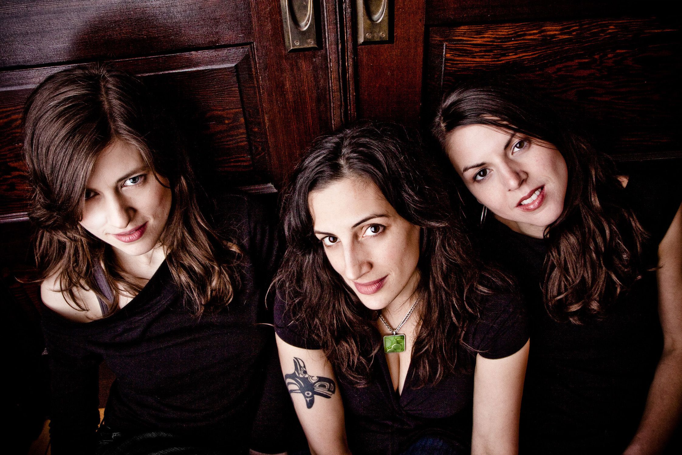 Covering Milestones: A Conversation with the Wailin' Jennys