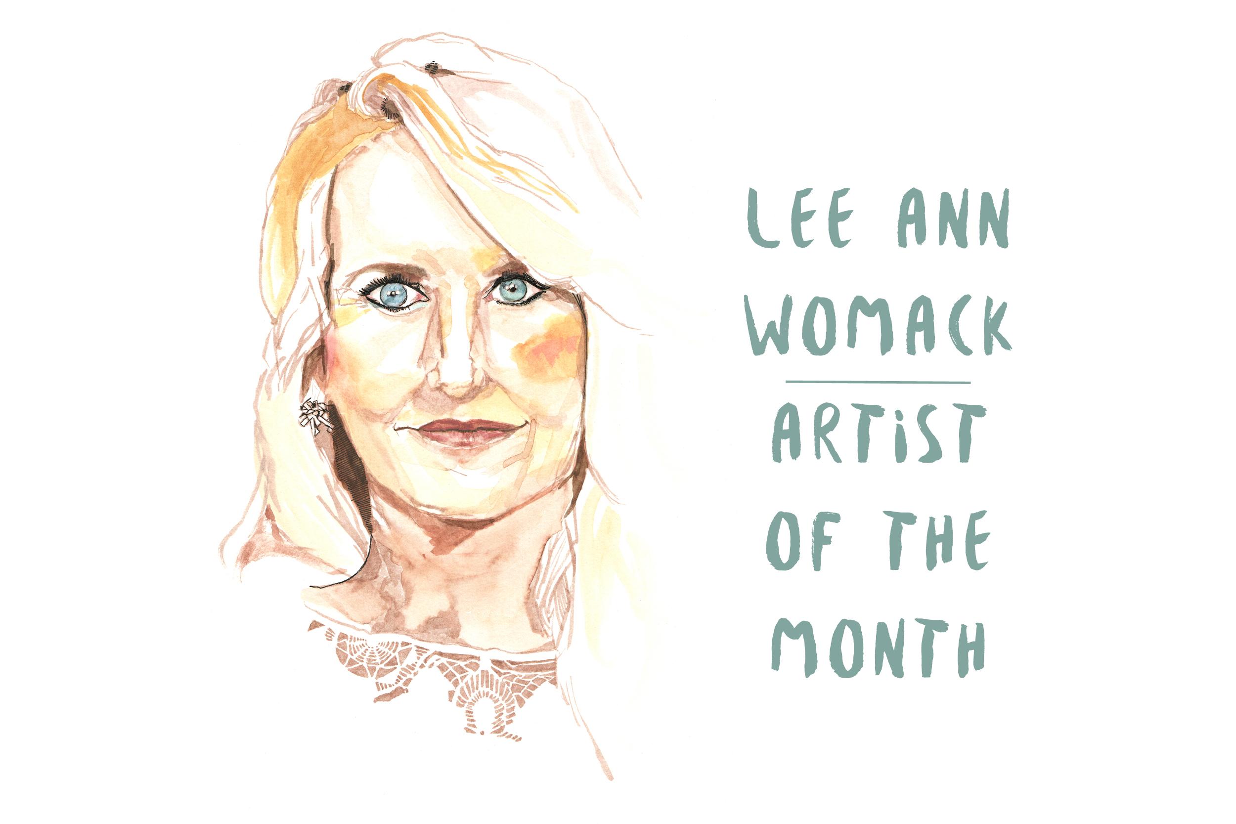 Lee Ann Womack: Keeping it Real