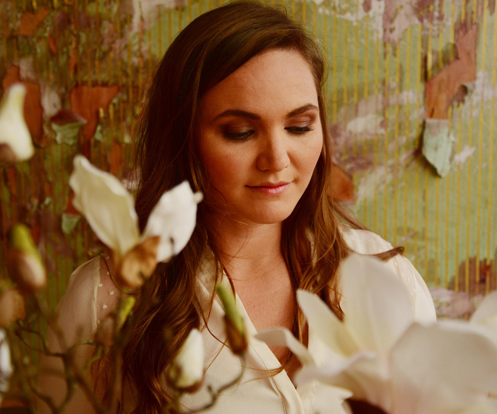 LISTEN: Letitia VanSant, 'I Know Just Where I'm Bound'