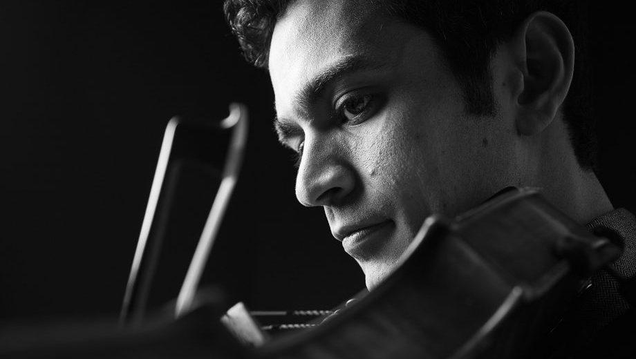 MIXTAPE: Mike Barnett's Favorite Fiddlers