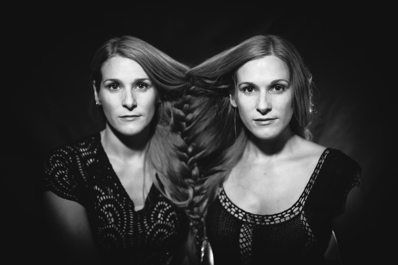 MIXTAPE: The Shook Twins' Songs by Siblings
