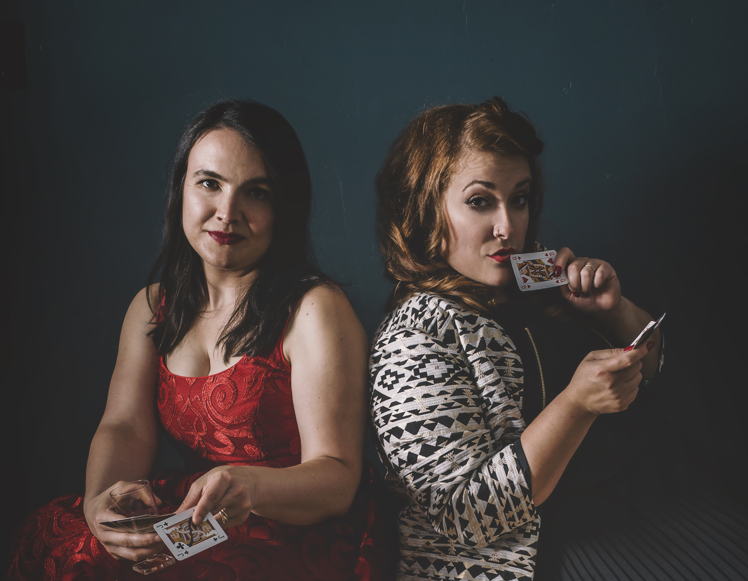 3x3: The Sweetback Sisters on Pickles, Planes, and Priscilla