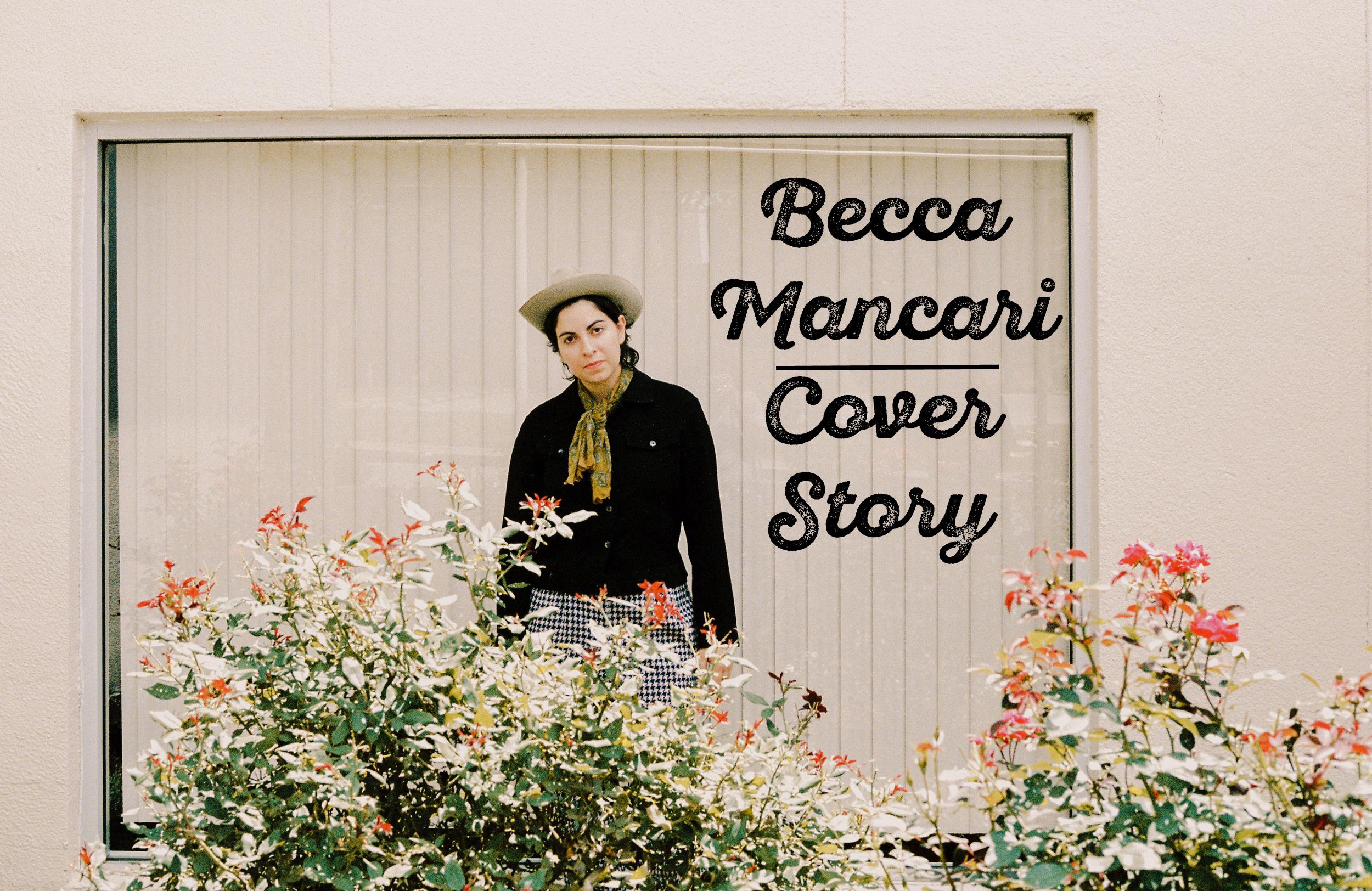 A Lot of Life: A Conversation with Becca Mancari