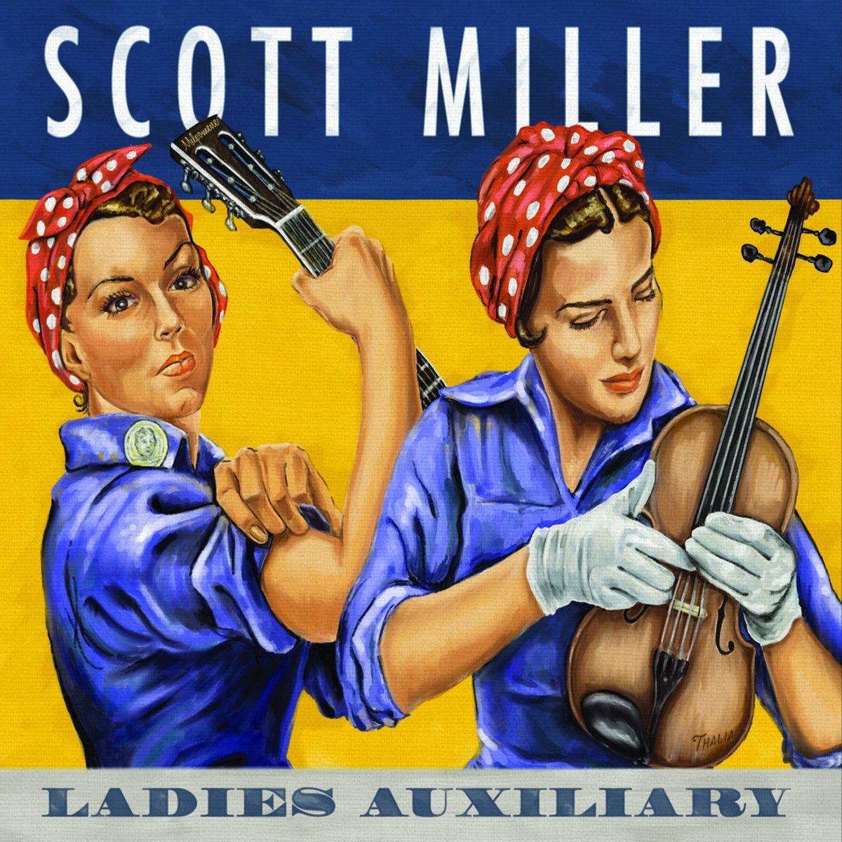 Scott Miller, 'Someday/Sometime'