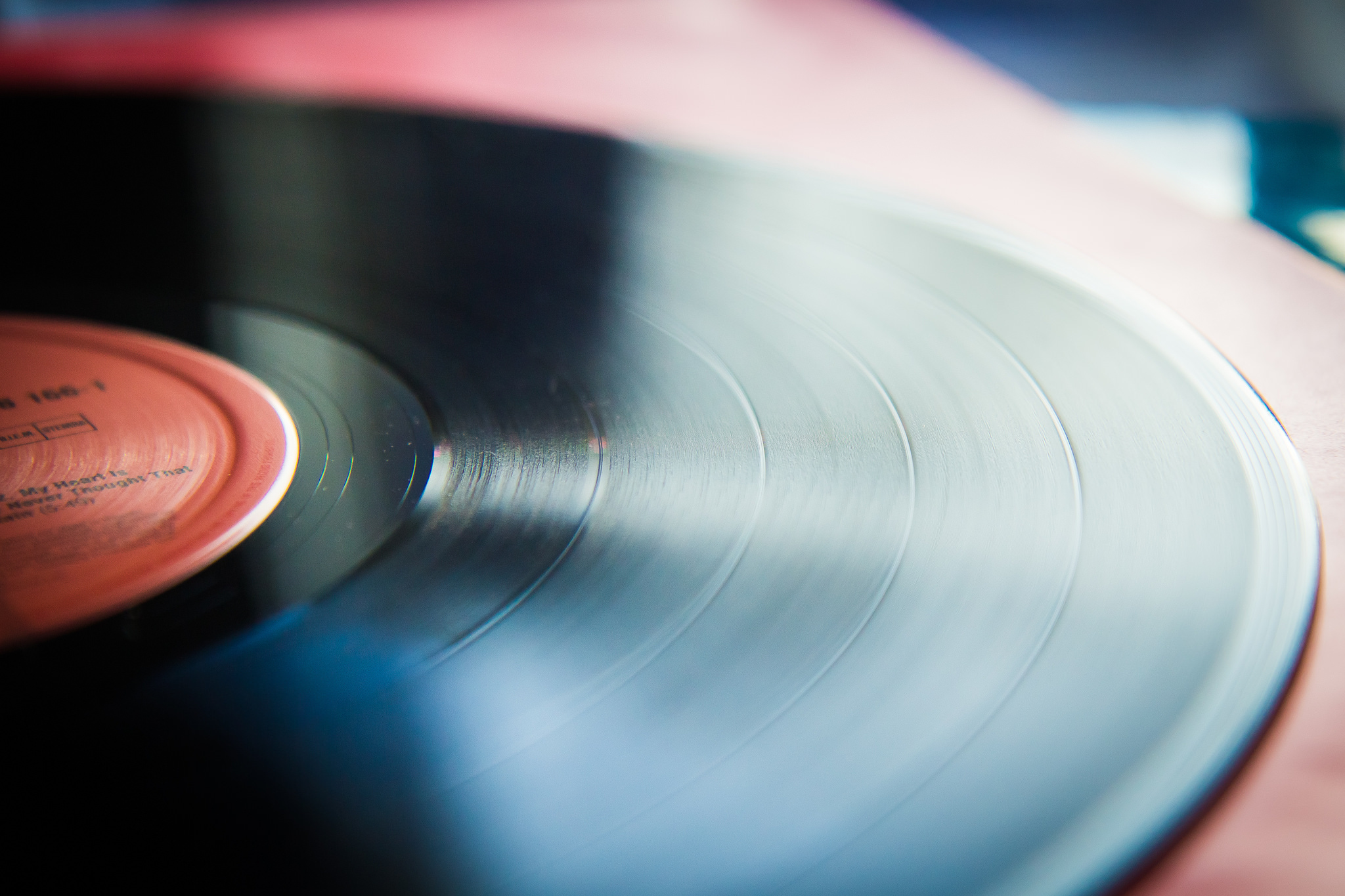 Using Music to Blast Away Holiday Stress