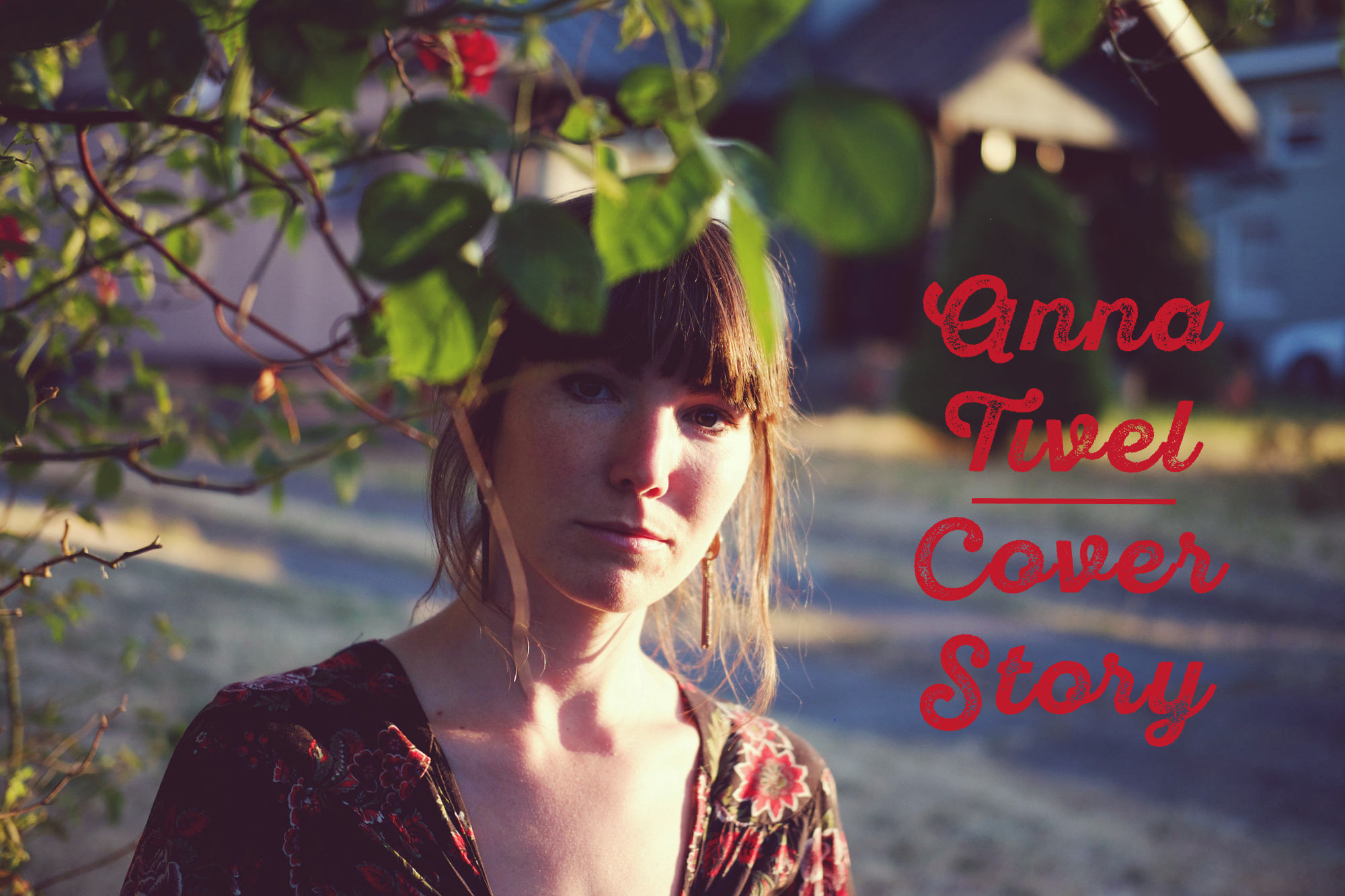 The Beauty in Ugly Stories: A Conversation with Anna Tivel