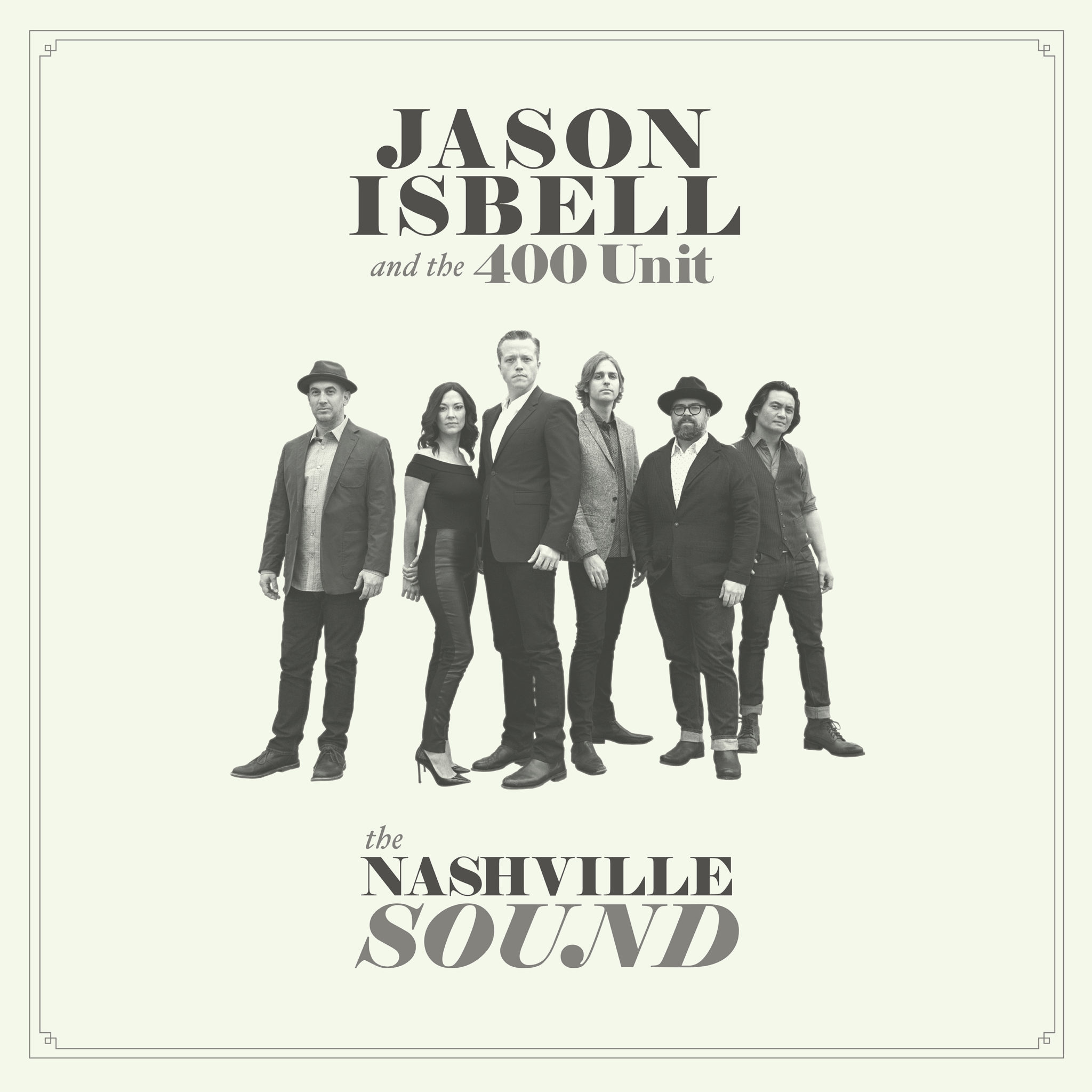 Jason Isbell, 'Hope the High Road'
