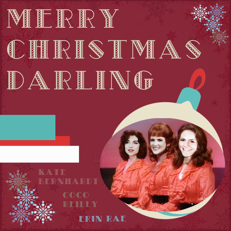 Erin Rae, 'Merry Christmas Darling'