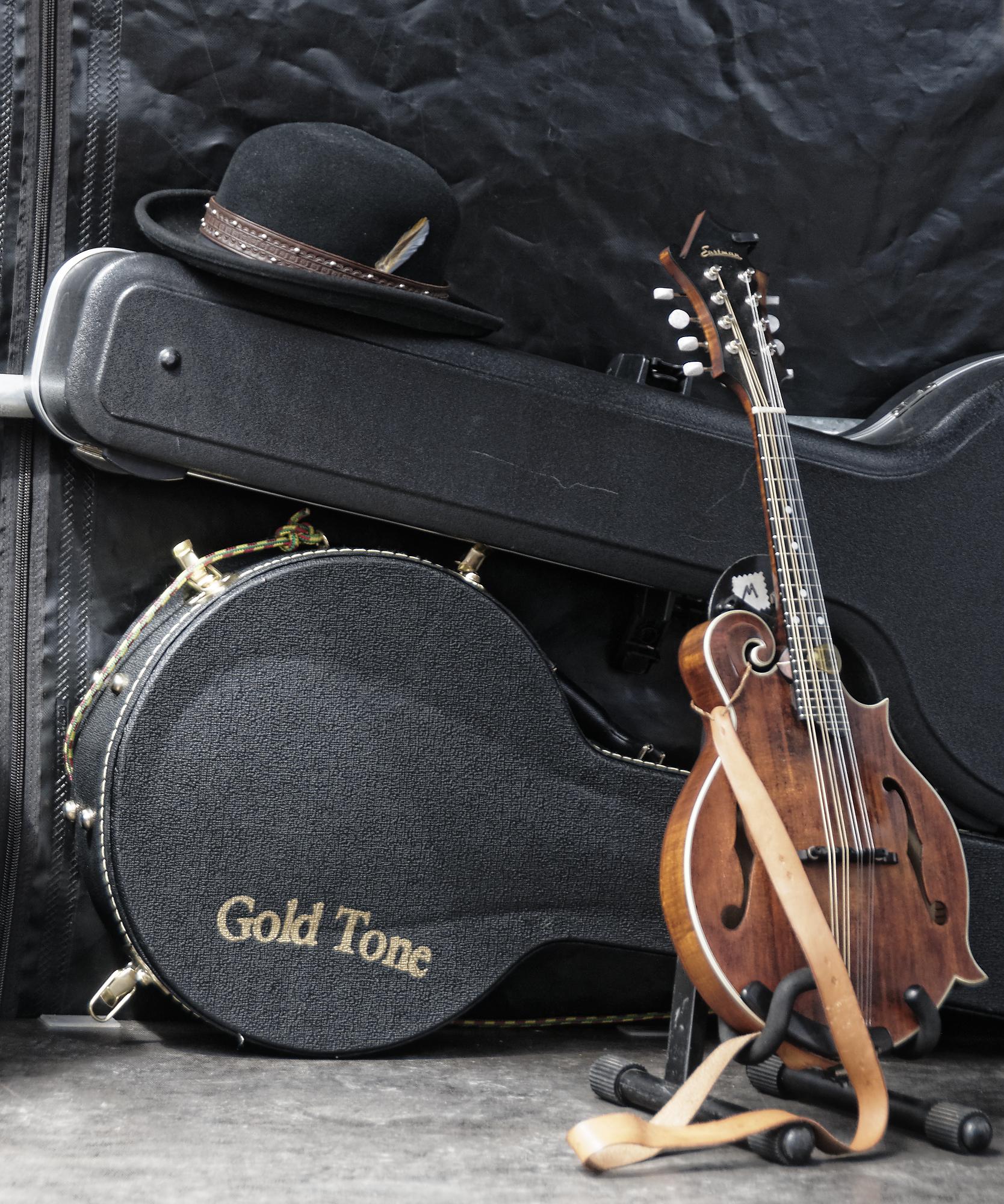 11 Bluegrass Songs about Bluegrass