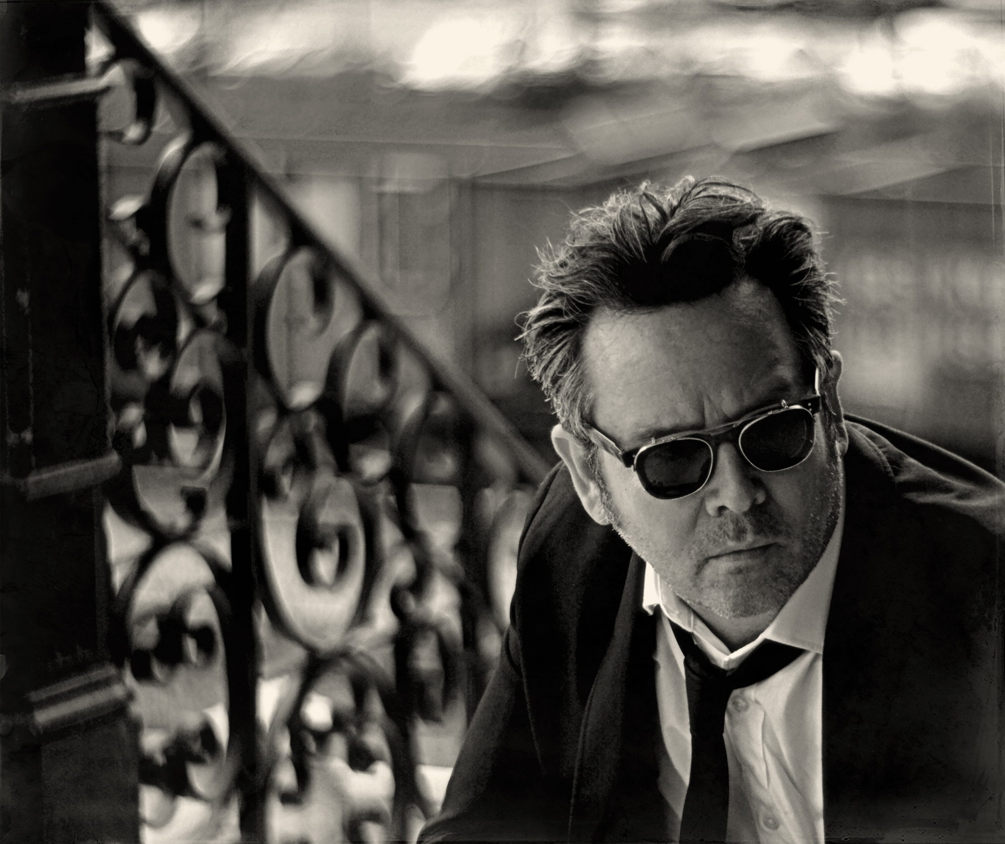 WATCH: Grant-Lee Phillips, 'Walk in Circles'