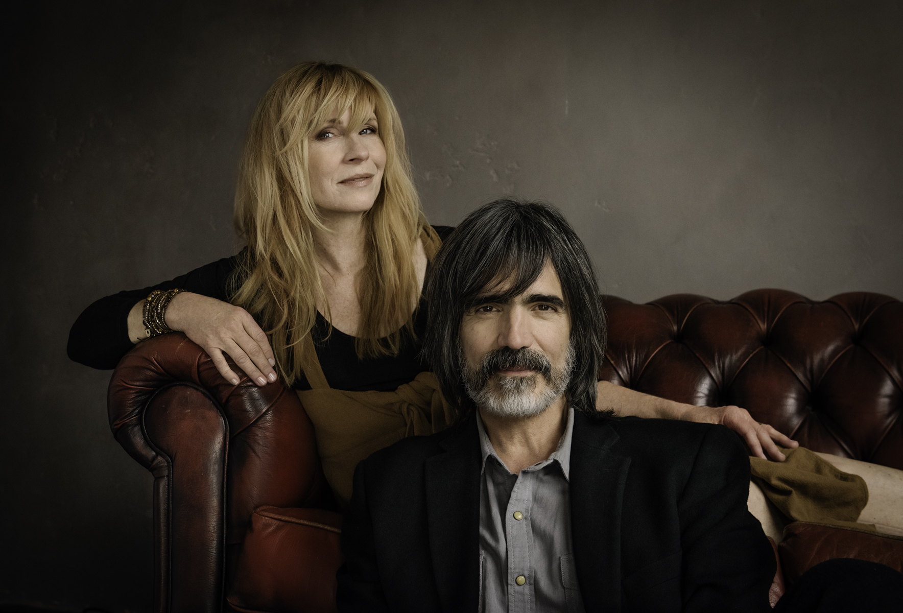 Living Your Passion: A Conversation with Larry Campbell & Teresa Williams