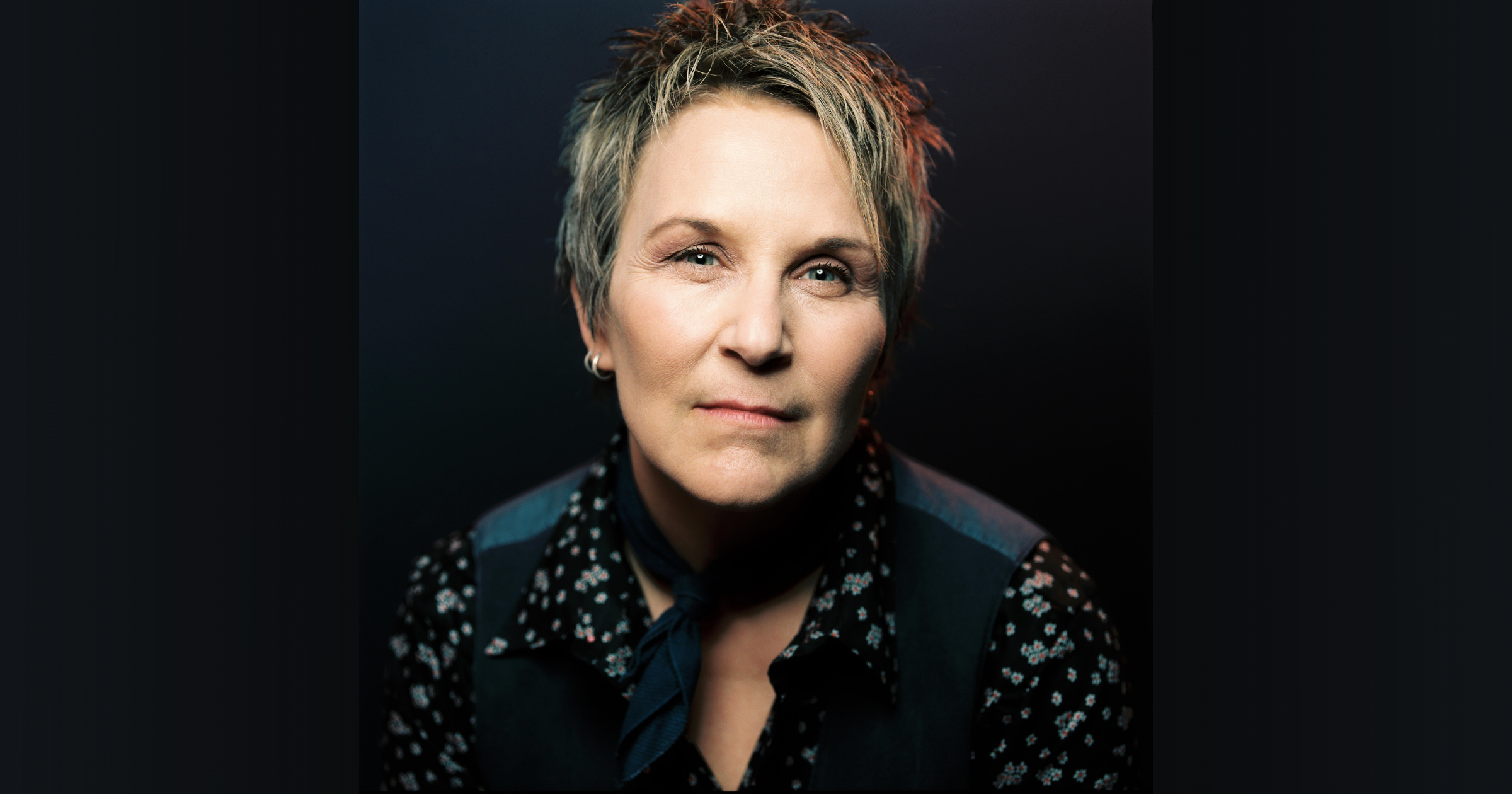 Mary Gauthier: Finding Each Other in Song