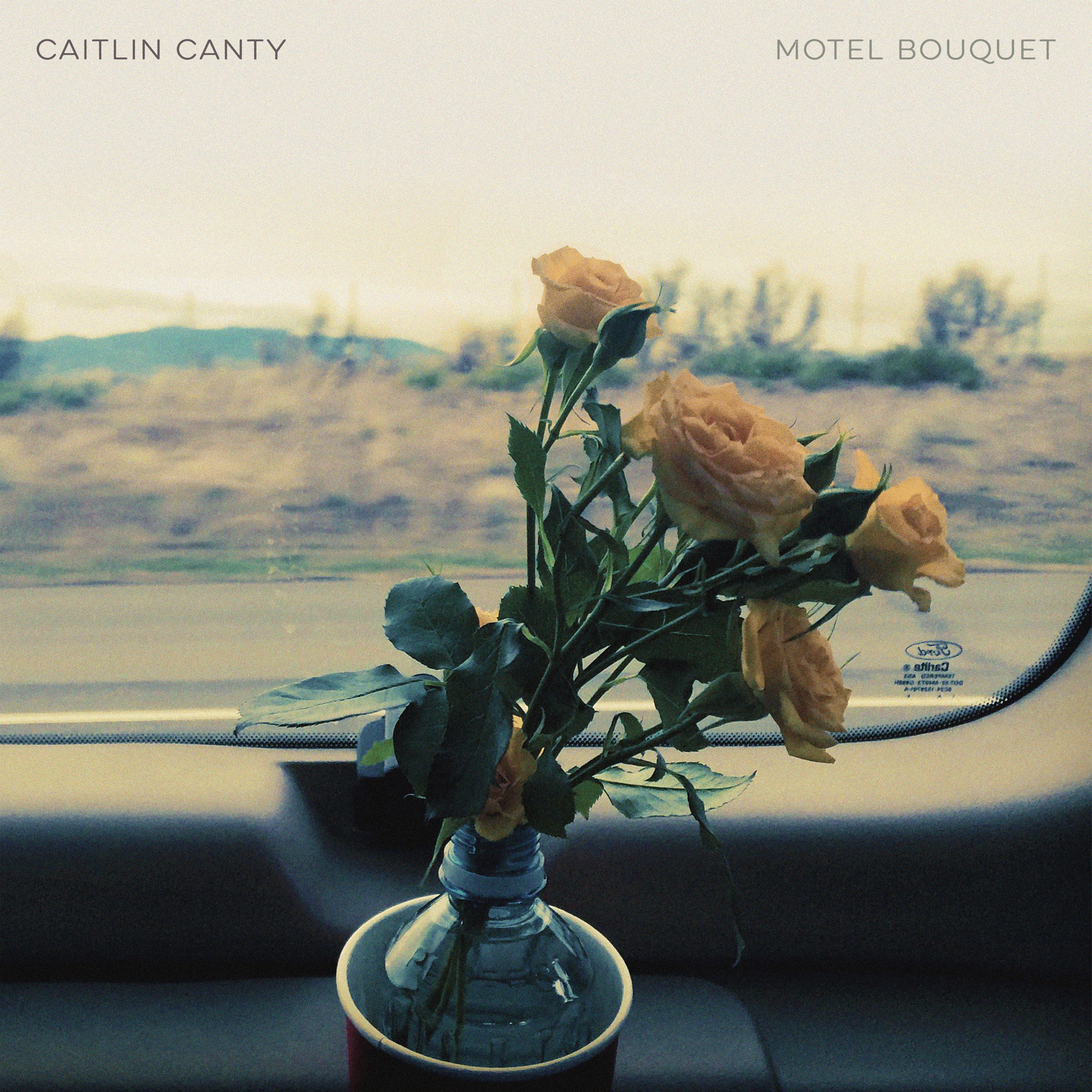 Caitlin Canty, 'Take Me For a Ride'