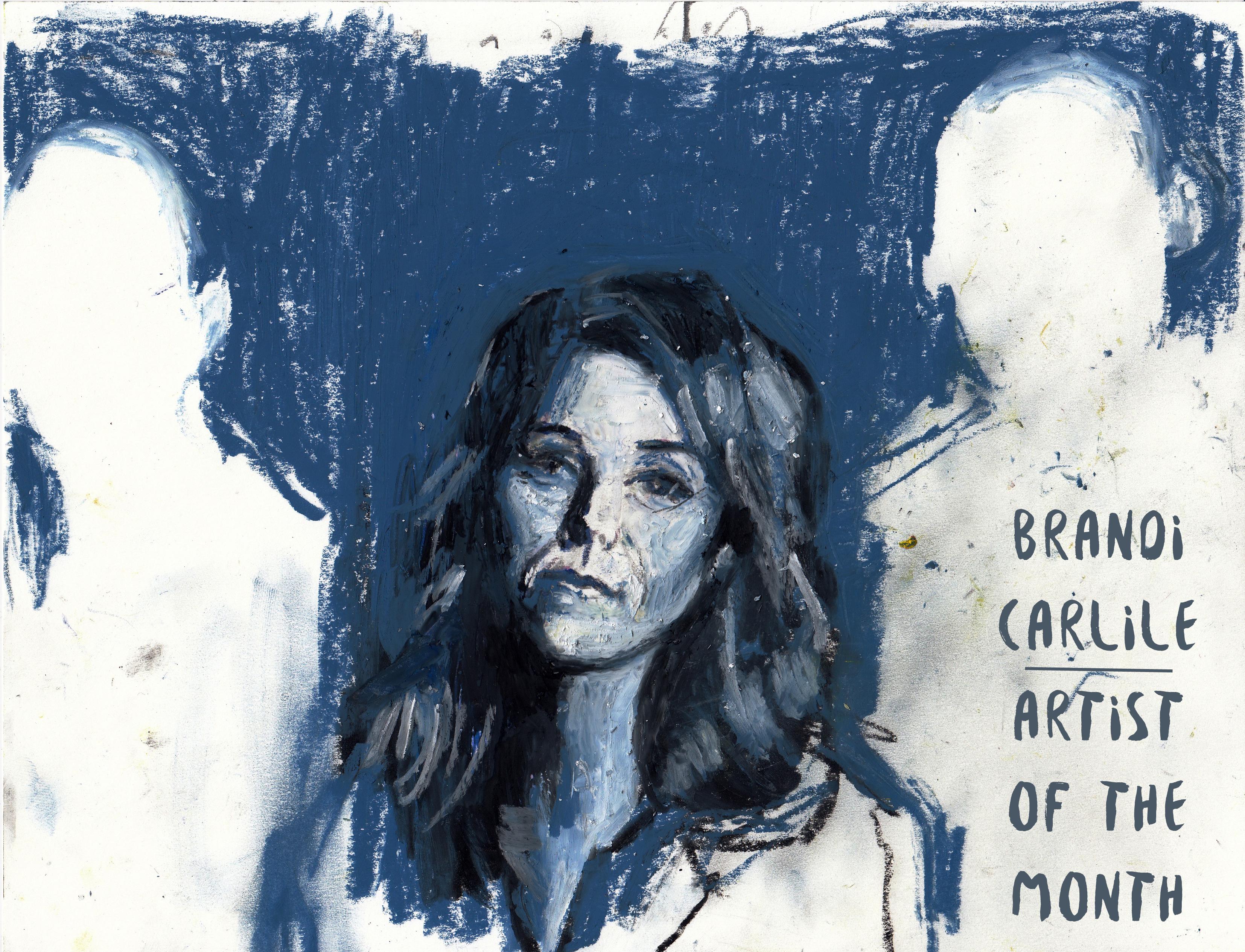 Brandi Carlile: The Work, in Progress
