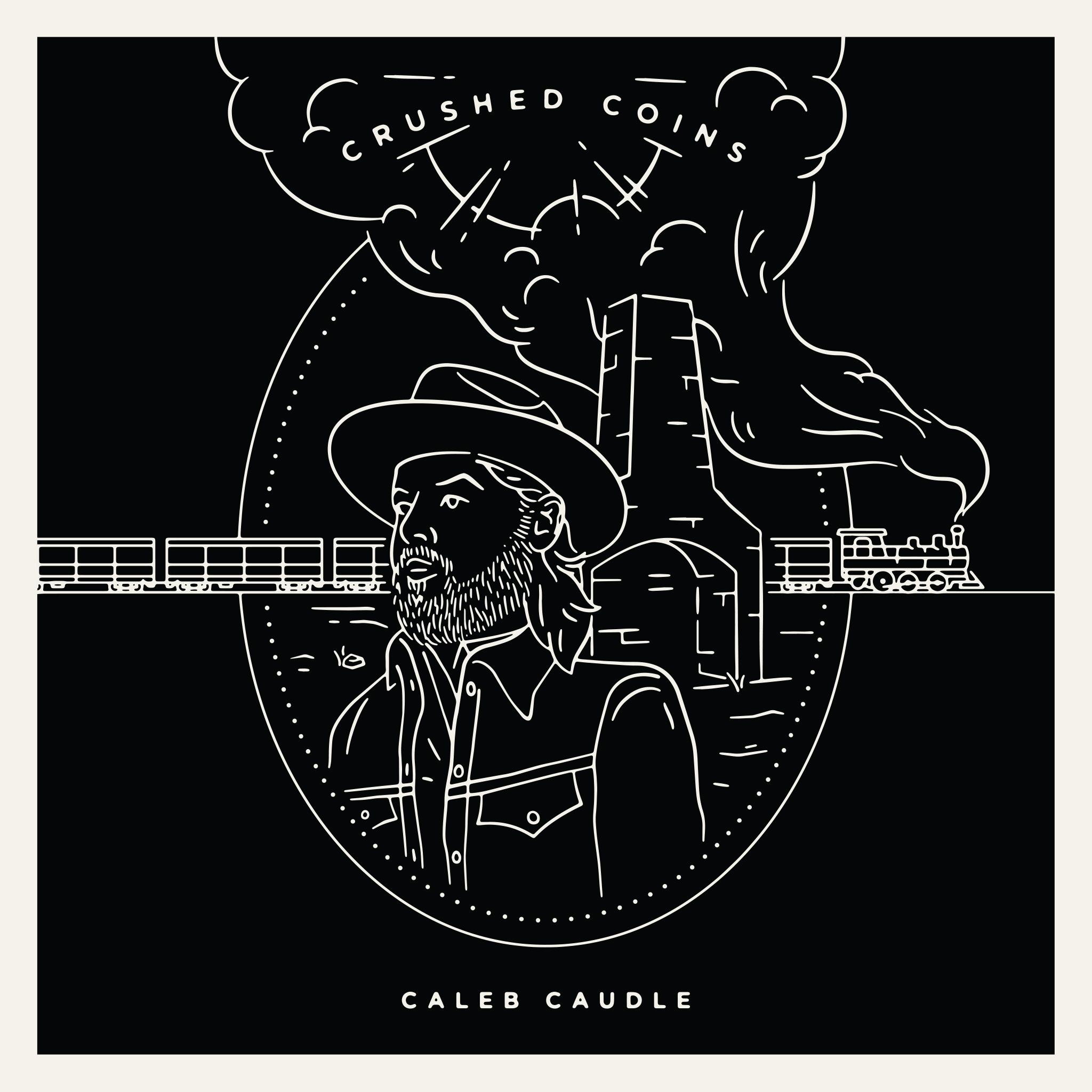 Caleb Caudle, 'Love That's Wild'
