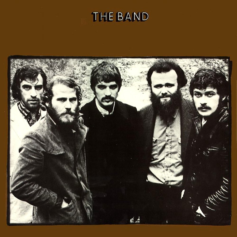 Canon Fodder: The Band, 'The Band'