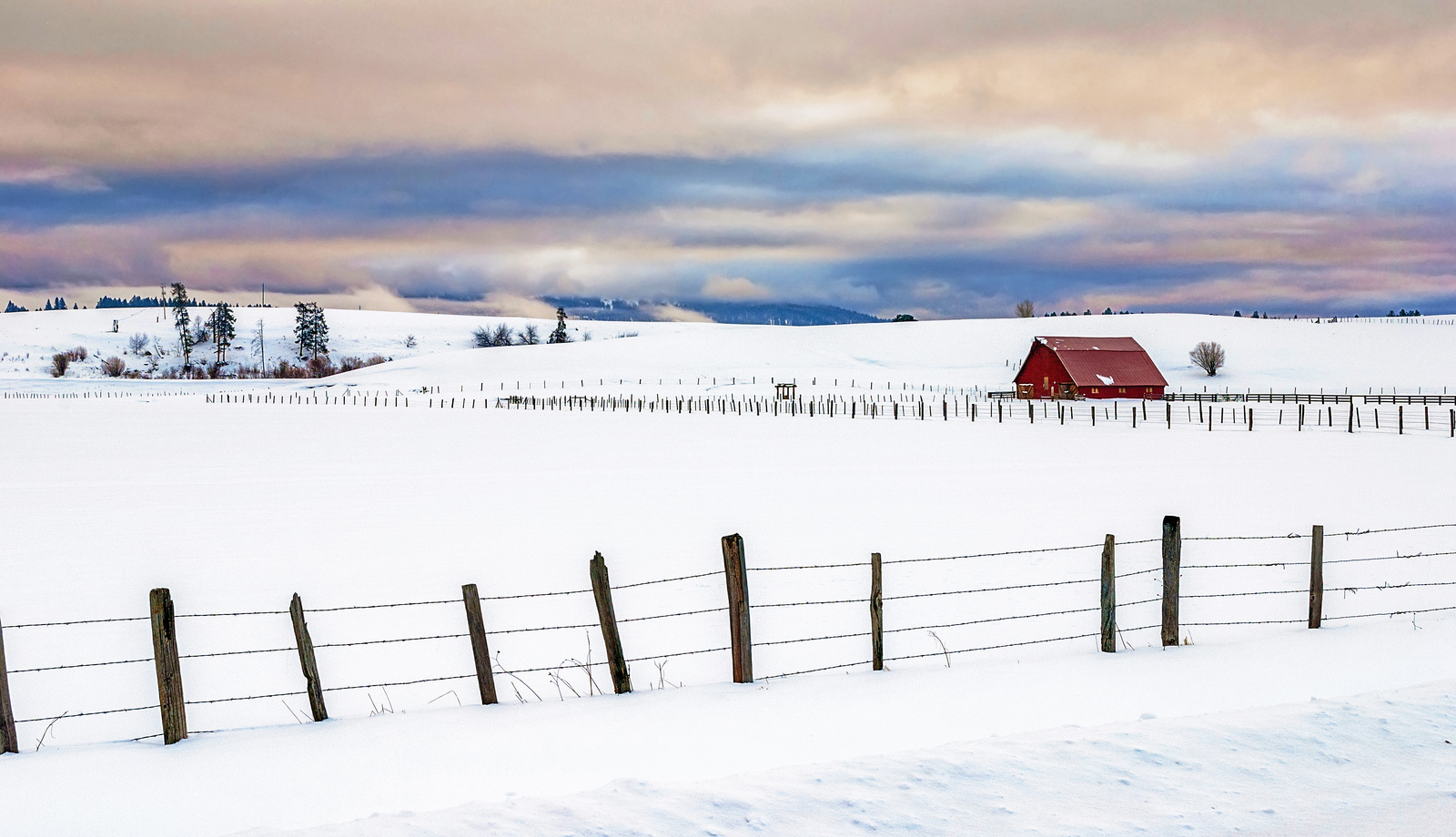 Give Me the Wintertime: 10 Bluegrass Songs for the Cold