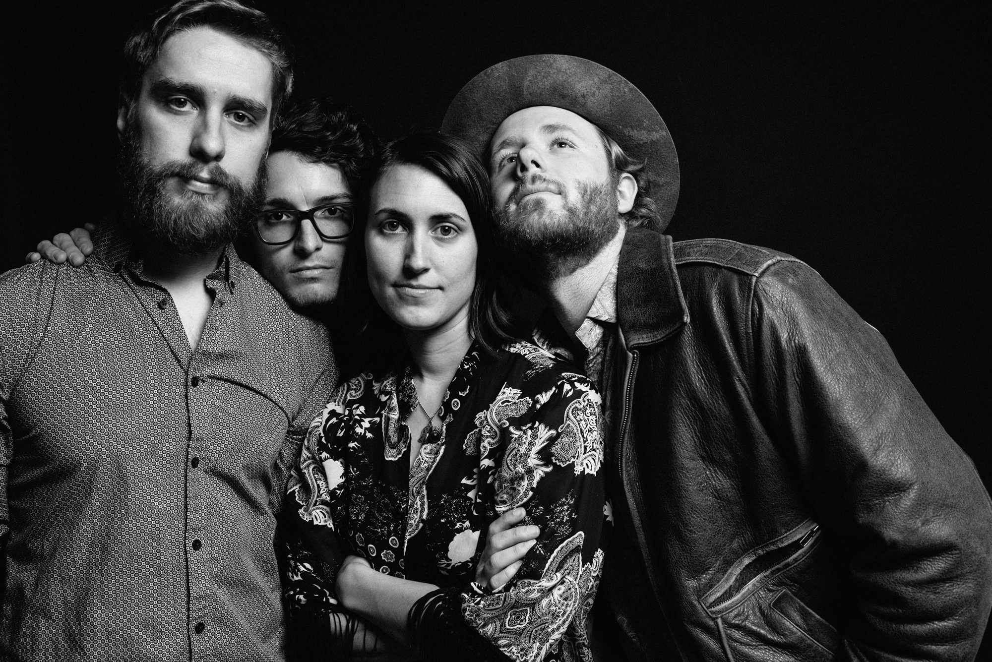 LISTEN: The High Divers, 'Weighing on My Mind'